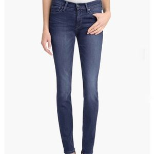 Lucky Brand Brooke Straight Jeans size 10/30